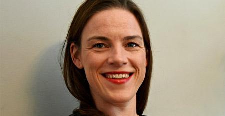 Kate Gaskell