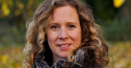 Joanne Faulkner