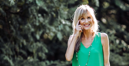 Podcast: Explore Your Akashic Record And Empower Your Spiritual Life With Jennifer Longmore