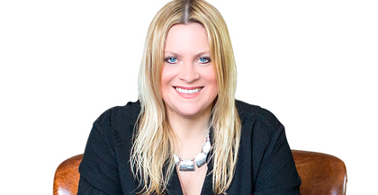 Energetics And Online Business With Gemma Went