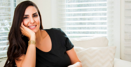 How To Be Bold, Brave, And Confident In Your Life With Anna Goldstein